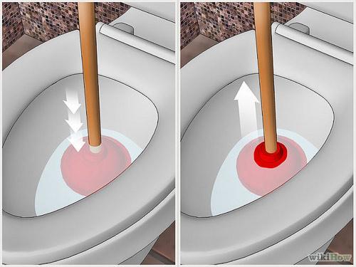 Cách sử dụng pittong cao su