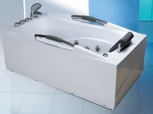 Một số chú ý trong quá trình sử dụng bồn tắm massage