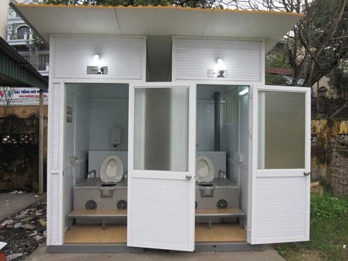 Mẫu nhà vệ sinh 3