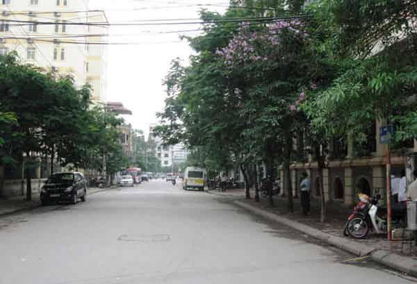 Hút Bể Phốt tại Phạm Tuấn Tài
