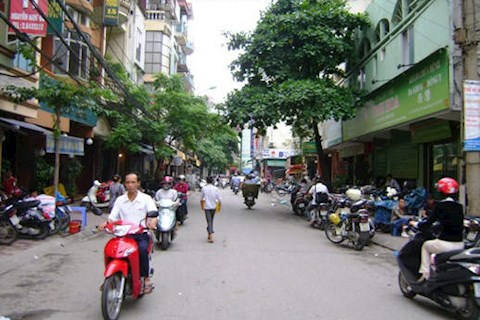 hút bể phốt tại Nguyễn Như Đổ