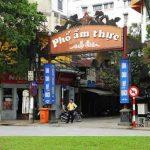 hút bể phốt tại Duy Tân