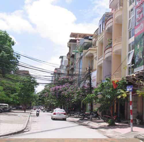 hút bể phốt tại Vũ Ngọc Phan