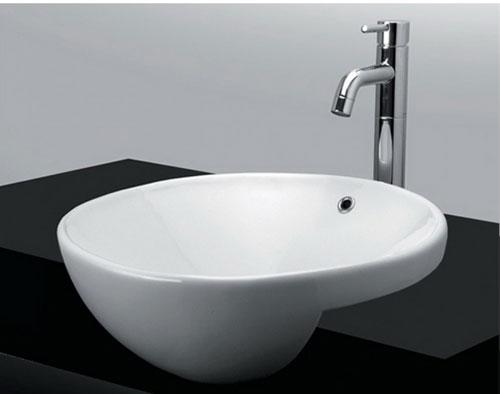 Kích thước lavabo âm bàn đá