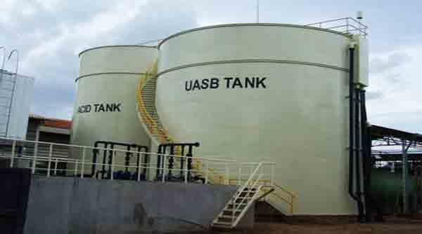 Bể UASB là gì?