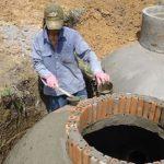 Cách làm hầm Biogas cải tiến