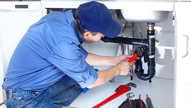 Lắp ống xi phông đúng chuẩn