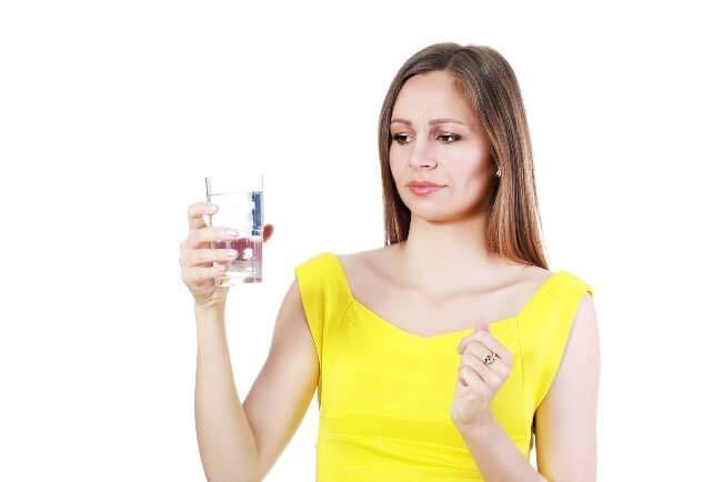 Ảnh hưởng của nước nhiễm canxi đối với với sức khỏe con người
