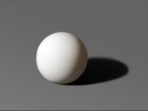 Hình khối cầu