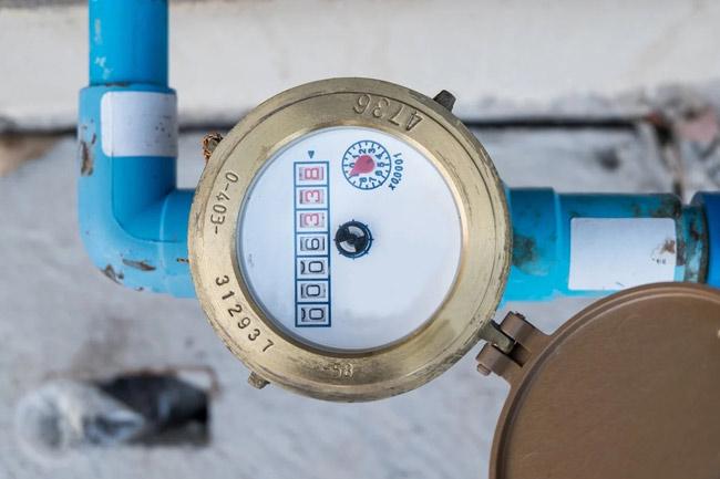 Cách tính giá nước sinh hoạt tại Hà Nội